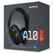 Image of ASTRO Gaming A10 Headset (PS4/Xbox One/PC)