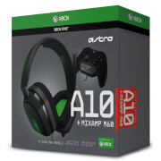 Image of ASTRO Gaming A10 + M60 Mixamp (Xbox One)