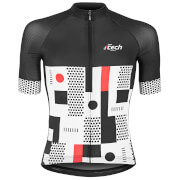 Ftech Urban Race Short Sleeve Jersey