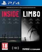 Image of Inside/Limbo Double Pack