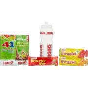 High5 Energy/Recovery Bottle Bundle - PBK Exclusive
