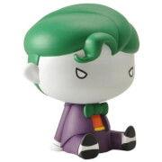 Justice League The Joker Chibi Bust Bank 17cm