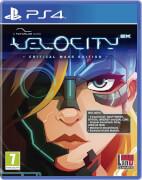 Image of Velocity 2X: Critical Mass Edition