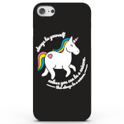 Always Be a Unicorn Phone Case for iPhone & Android - 4 Colours