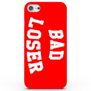 Bad Loser Phone Case for iPhone & Android - 4 Colours