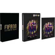 FIFA 18 UK Exclusive Steelbook