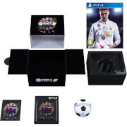 FIFA 18 Édition Collector pour Zavvi