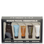 men-ü Shave Facial Essentials Set