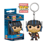 Thor Ragnarok Thor Pop! Key Chain
