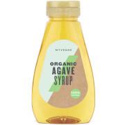 Organisk Agavesirup