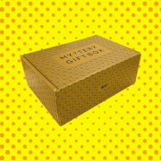 Batman Mystery Gift Box Limited Edition