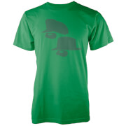 Highway Robbery Männer T-Shirt - Grün