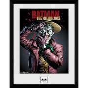 Batman Killing Joke - 16 x 12 Inches Framed Photograph