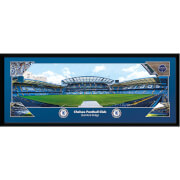 Chelsea Stamford Bridge 2 - 30 x 12 Inches Framed Photograph