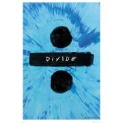 Ed Sheeran Divide - 61 x 91.5cm Maxi Poster