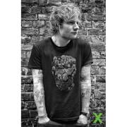 Ed Sheeran Skull - 61 x 91.5cm Maxi Poster