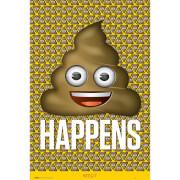 Emoji Poo - 61 x 91.5cm Maxi Poster