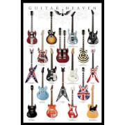 Guitar Heaven - 61 x 91.5cm Maxi Poster