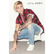 Justin Bieber Crouch - 61 x 91.5cm Maxi Poster
