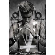 Justin Bieber Purpose Bravado - 61 x 91.5cm Maxi Poster