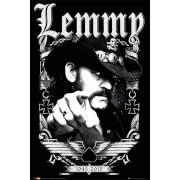 Lemmy Dates - 61 x 91.5cm Maxi Poster