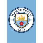 Manchester City Crest 15/16 - 61 x 91.5cm Maxi Poster