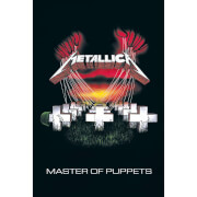 Metallica Master of Puppets - 61 x 91.5cm Maxi Poster