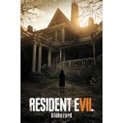 Resident Evil 7 Key Art - 61 x 91.5cm Maxi Poster