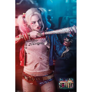 Suicide Squad Harley Quinn - 61 x 91.5cm Maxi Poster