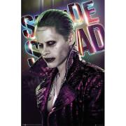 Suicide Squad The Joker - 61 x 91.5cm Maxi Poster