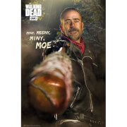 The Walking Dead Negan - 61 x 91.5cm Maxi Poster