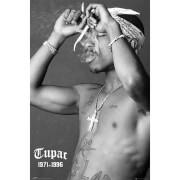 Tupac Smoke Bravado - 61 x 91.5cm Maxi Poster