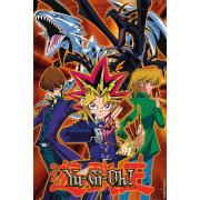 Yu-Gi-Oh! Group - 61 x 91.5cm Maxi Poster
