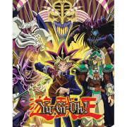 Yu-Gi-Oh! Yugi and Monsters - 40 x 50cm Mini Poster