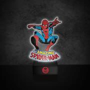 Veilleuse Spider-Man