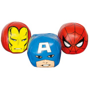 Marvel Juggling set