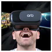 Orb Virtual-Reality Brille