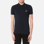 BOSS Orange Men's Passenger Polo Shirt - Navy