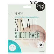 Oh K! Snail Sheet Mask