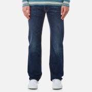 Levi's Vintage Men's 1947 501 Jeans - Dark Trails