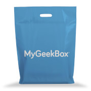 MGB - Comic Con Bags - Blue