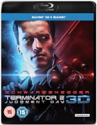 Terminator 2: Remastered 3D