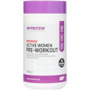 Предтренировочный Комплекс Active Women Pre-Workout™