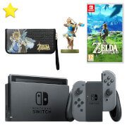 Nintendo Switch Hyrule Archer Pack
