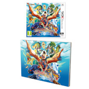 Monster Hunter Stories Fan Pack
