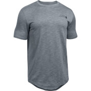 Under Armour Men's Sportstyle Core T-Shirt - Grey