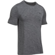 Under Armour Men's Threadborne Seamless T-Shirt - Grey