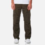 Carhartt Men's Cargo Pants - Cypress Rinsed