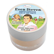 theBalm Even Steven Foundation 13.4ml (Various Shades) - Lighter Than Light