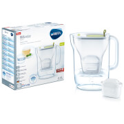 BRITA Maxtra+ Style Cool Water Filter Jug - Lime